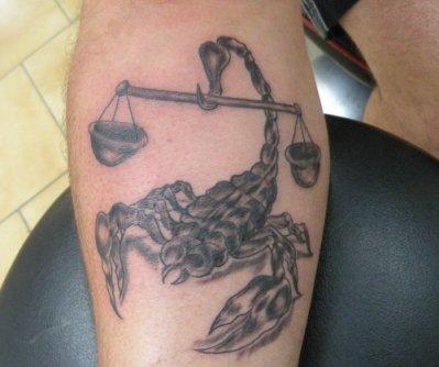 Scorpion balance voici mes passions - Balance et scorpion au lit ...