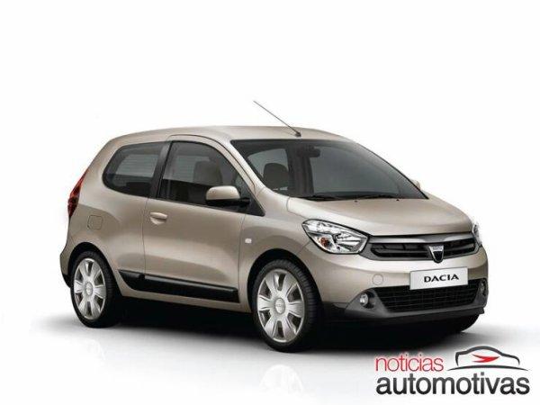 Petite Dacia : petite dacia en dessous de la sandero pour 2014 blog de gregory12101 ~ Gottalentnigeria.com Avis de Voitures