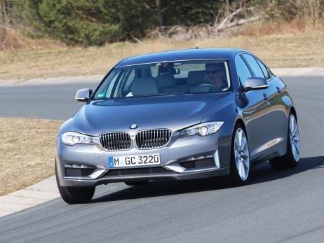 2016 - [BMW] Série 5 Berline & Touring [G30/G31] 3101854869_1_2_fpGbWQGt