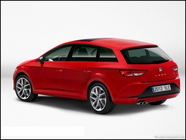 seat leon 3 break la st blog de gregory12101. Black Bedroom Furniture Sets. Home Design Ideas